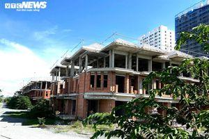 Những căn biệt thự xây không phép ở TP.HCM giờ ra sao?
