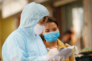 Sáng 9/7: Việt Nam không có ca lây nhiễm trong cộng đồng ngày thứ 84