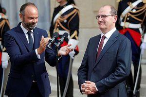 Thách thức của chính phủ mới tại Pháp