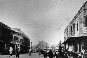 Thảm án ở phố Hoàng Văn Thụ - Hải Phòng và chân dung những kẻ thủ ác