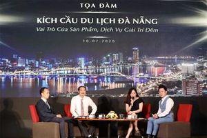 Đà Nẵng tìm giải pháp tăng cường các hoạt động du lịch về đêm