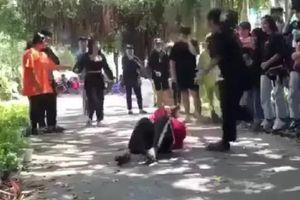 Vụ thiếu nữ 16 tuổi bị đánh dã man vì 'nhìn chị': Đội trưởng Đội cứu nạn giao thông Tây Ninh tiết lộ gì?