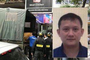 Khởi tố, bắt giam anh trai Bùi Quang Huy liên quan vụ Nhật Cường Mobile