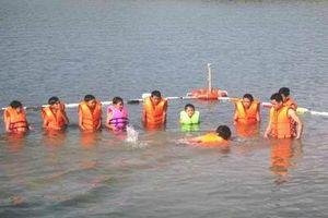 Chấn chỉnh công tác phòng, chống tai nạn đuối nước cho người dân và khách du lịch