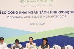 Người dân ít được tham gia vào quy trình ngân sách