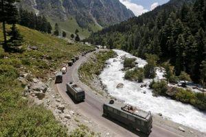 Trung - Ấn 'hạ nhiệt' căng thẳng dọc khu vực biên giới