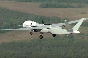 Máy bay trinh sát không người lái của Nga bị bắn hạ ở Syria