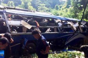 Chỉ đạo khẩn vụ tai nạn ô tô ở Kon Tum