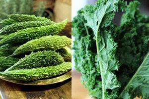 Những loại rau càng đắng càng bổ, chữa được nhiều bệnh