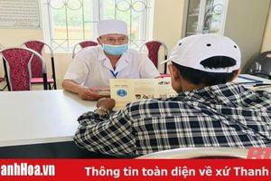 TP Thanh Hóa với công tác phòng, chống HIV trong cộng đồng