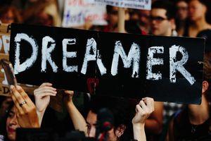Mỹ: Sắc lệnh nhập cư sửa đổi sẽ không có ngoại lệ đối với 'Dreamers'