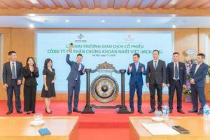 Cát Lợi (CLC) muốn thoái toàn bộ vốn tại Chứng khoán Nhất Việt (VFS)