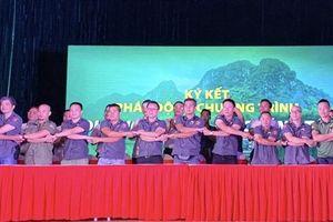CLB xe bán tải địa hình Việt Nam- Thành viên mới của Hội LHTN TP Hà Nội