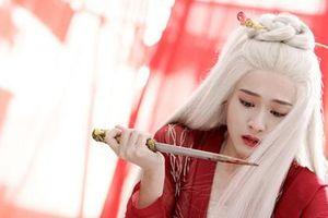 Hội nữ chính bị 'ngược luyến tàn tâm' thê thảm trong phim cổ trang Trung Quốc khiến fan 'gào thét'