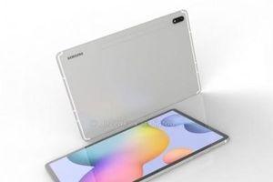 Galaxy Tab S7 Plus trang bị chip Snapdragon 865+ mới nhất của Qualcomm