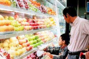 Hà Nội: 95% cửa hàng kinh doanh trái cây có trang thiết bị giám sát chất lượng