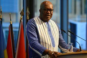 Burkina Faso: Tổng thống M. Kabore được ủng hộ ứng cử nhiệm kỳ thứ 2