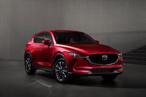 Bảng giá xe Mazda tháng 7/2020: Giảm giá 200 triệu, thêm sản phẩm mới