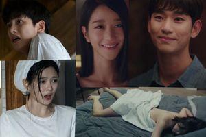 Phim của Ji Chang Wook rating tiếp tục tăng - Phim của Kim Soo Hyun và Seo Ye Ji dậm chân tại chỗ