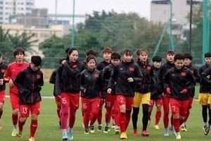 Tổng thư ký Lê Hoài Anh: 'VFF đang có sự chuẩn bị cho bóng đá nữ để hướng tới World Cup 2023'