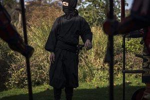 Điều đặc biệt về khóa học ninja ở Nhật Bản