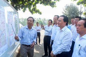 Thủ tướng Chính phủ phê duyệt Quy hoạch phân khu xây dựng Đại học Đà Nẵng