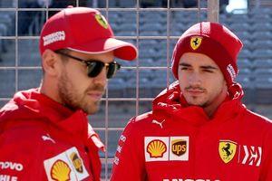 Khởi đầu mùa giải F1 2020: Thảm họa của đội đua Ferrari