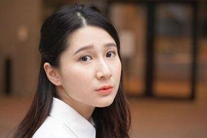 Ái nữ của tỷ phú Hong Kong thi hoa hậu, không muốn cậy gia thế vào showbiz