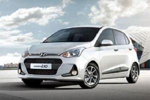 Hyundai có doanh số bán ra 5.613 xe trong tháng 6, vượt qua 'lão tướng' Toyota tại thị trường Việt