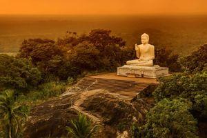 Tam thân của Đức Phật