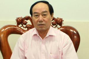 Ông Nguyễn Văn Quận tái đắc cử chức Bí thư Thành ủy Sóc Trăng