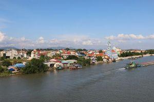 Quảng Ninh: Công nhận Quảng Yên là đô thị loại III