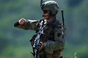 NATO chuẩn bị các cuộc tập trận mới