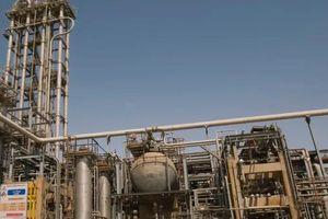 Cháy nổ gây thiệt hại nghiêm trọng tại cơ sở khí đốt ở Iran