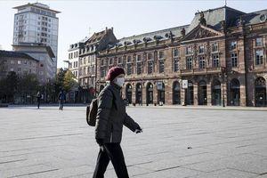 Ngày càng nhiều vùng ở châu Âu áp dụng quy định đeo khẩu trang