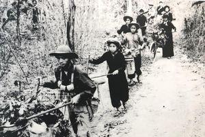 70 năm Thanh niên xung phong Việt Nam (15/7/1950 - 15/7/2020): Truyền lửa thế hệ sau