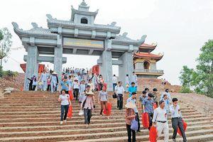 Bắc Giang với một số tiềm năng du lịch cần phát huy