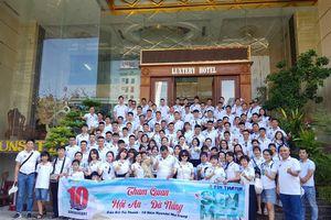 Du lịch M.I.C.E cùng Vietravel Nha Trang - Khi đẳng cấp tạo nên sự khác biệt
