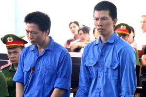 Cựu đại úy cho thuê điện thoại trong trại giam lĩnh 5 năm tù