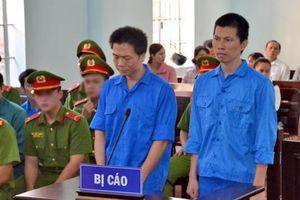Năm năm tù cho nguyên cán bộ Công an tỉnh Bình Thuận
