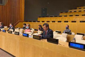 Hội đồng Bảo an thảo luận về hoạt động của Phái bộ LHQ giám sát thực thi Thỏa thuận Hòa bình tại Colombia