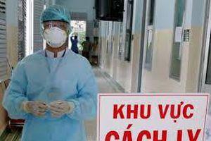 Tám chuyên gia Nga mắc COVID-19 đã nhập cảnh vào Việt Nam