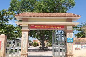 244 giáo viên hợp đồng bị 'gạt' ra khỏi chủ trương của Bộ Nội vụ?