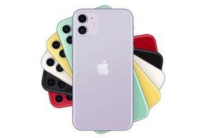 Loạt iPhone giảm giá mạnh trong tháng 7, cao nhất 5 triệu đồng