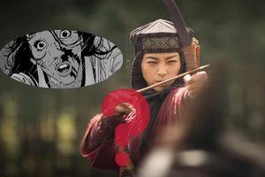'The Old Guard': Tiết lộ lý do nhân vật Quỳnh của Ngô Thanh Vân được thay đổi so với nguyên tác