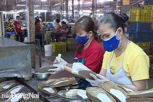 Doanh nghiệp Việt nỗ lực phục hồi sản xuất