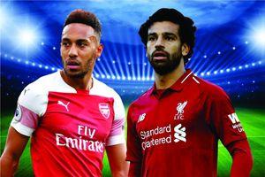 Lịch thi đấu Ngoại hạng Anh vòng 36 mới và đầy đủ nhất: Đại chiến Arsenal vs Liverpool