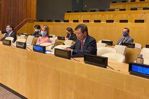 HĐBA thảo luận về hoạt động giám sát thực thi thỏa thuận hòa bình tại Colombia