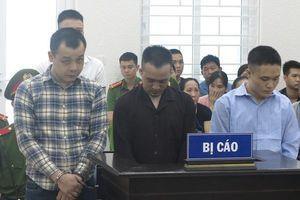 Tử hình hai đối tượng trong đường dây ma túy từ Hà Tĩnh ra Hà Nội