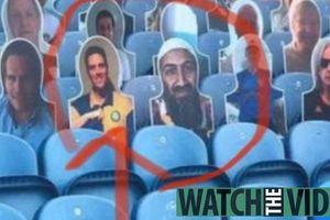 Tỷ phú 'ấu dâm' người Mỹ Epstein 'dự khán' bóng đá Anh